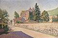 Chateau de Comblat Paul Signac.jpg