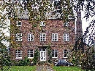 Checkley cum Wrinehill Human settlement in England