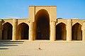 Chehel Sotoun - Mosque and Minaret 1.jpg