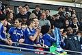 Chelsea 2 Spurs 0 - Capital One Cup winners 2015 (16694010325).jpg