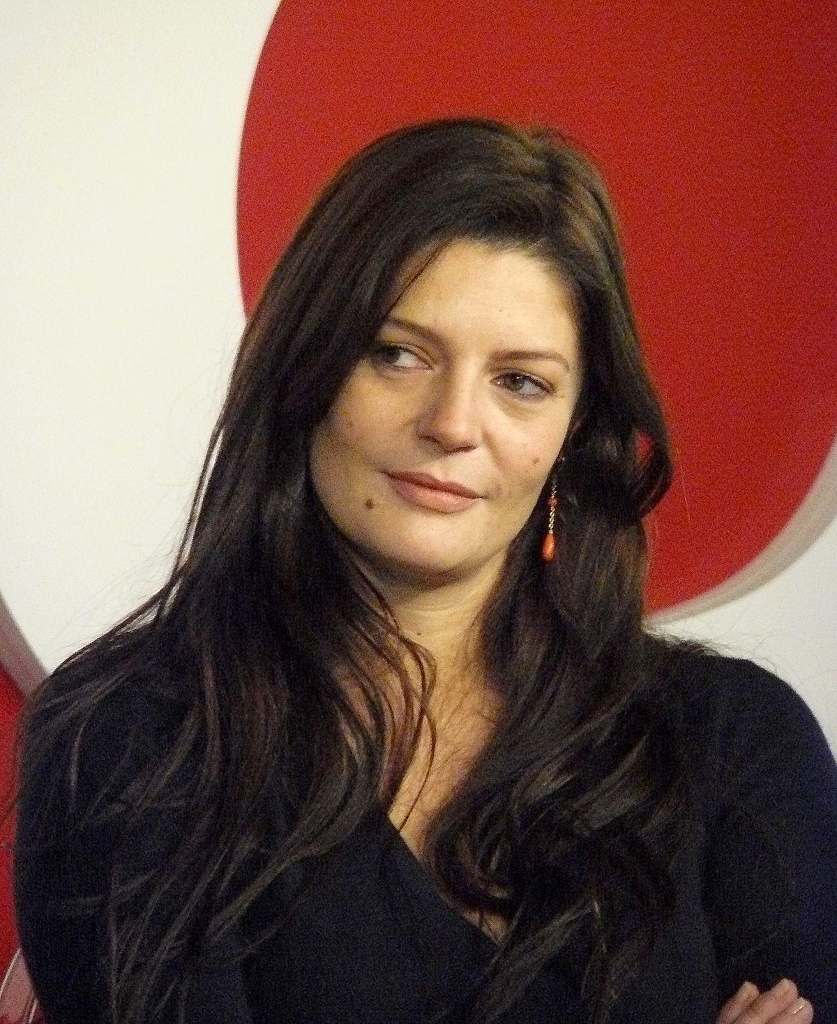 Chiara Mastroianni - Biquipedia, a enciclopedia libre