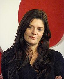 Chiara Mastroianni nel 2010.