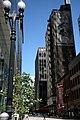 "Chicago (ILL) Downtown, W Adams St. "" The Berghoff restaurant "" 1898 (4826686052).jpg"
