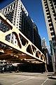 Chicago (ILL) downtown, W Wacker Drive. (4825568825).jpg