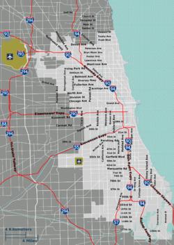 Chicago – Reiseführer auf Wikivoyage