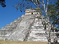 Chichen Itza ruins in Mexico - By John Romkey.jpg