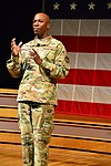 Chief Master Sgt. of the Air Force visit USASMA DSC 0167 (37503926012).jpg