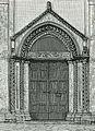 Chieti porta dellex chiesa del Carmine.jpg