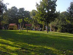 Children corner in Tasmajdan park.jpg