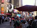 Chilling in Times Square NYC.jpg