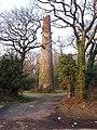Chimney Stack. - geograph.org.uk - 385044.jpg