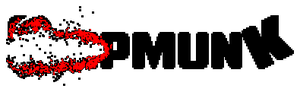 Chipmunk (software) - Chipmunk Physics Screenshot