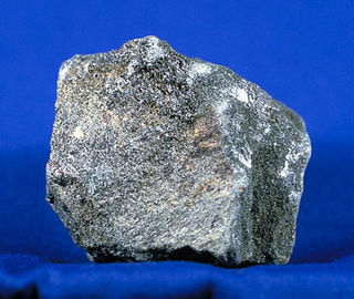 Chlorite group triclinic, monoclinic and orthorhombic phyllosilicates