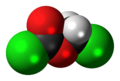 Chloromethyl chloroformate 3D spacefill.png