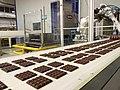 Chocolate factory in Konya, Turkey, May 24, 2015.jpg
