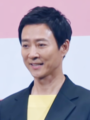 Choi Soo-joong at Sep 2018.png