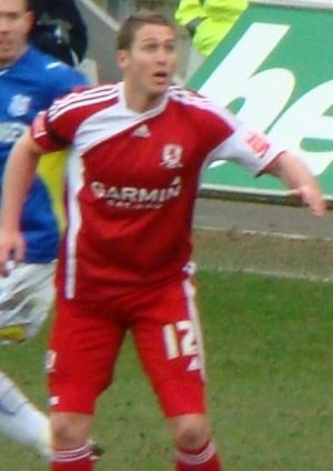 2001–02 Port Vale F.C. season - Striker Chris Killen.
