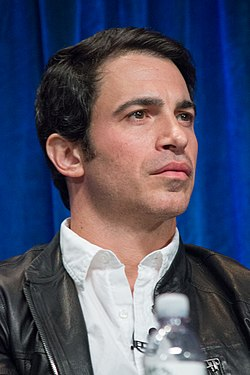 Chris Messina at PaleyFest 2013.jpg