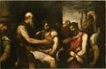 Christ before Pilate (Andrea Schiavone) - Nationalmuseum - 22247.tif