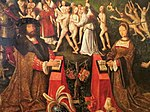 Christian II og Elisabeth (altertavle).JPG