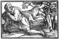 Chrysippus of Soli - Delle Vite de Filosofi di Diogene Laertio 1606.png