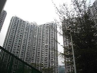 Chuk Yuen Estate - Chuk Yuen North Estate.