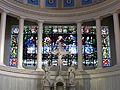Church of Saint Mary (Richmond, Indiana) - the sacrifice of the Lord.jpg