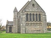 Church of St Agatha, Llanymynech 08.JPG