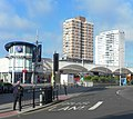 Churchill Square, Chartwell Court and Sussex Heights, Brighton (May 2013).JPG