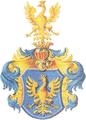 Cieszyn Piast dynasty COA raw.png