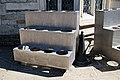 City of London Cemetery Main Gate planter stand 2.jpg