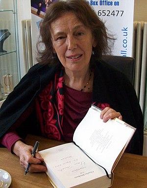 Claire Tomalin - Claire Tomalin, 2013