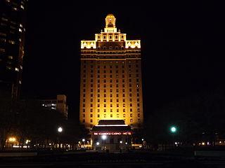 The Claridge Hotel (Atlantic City)