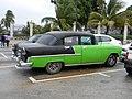 Classic cars in Cuba, Havana - Laslovarga037.JPG