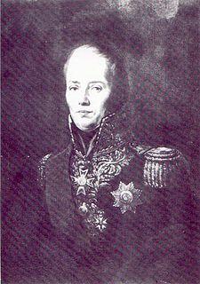 Claude Ignace François Michaud French soldier