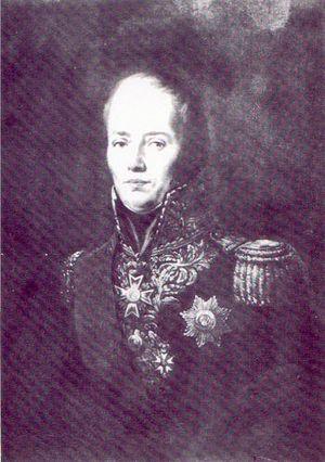 Claude Ignace François Michaud - Claude Ignace François Michaud