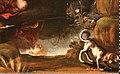 Claude vignon, narciso, 1630 ca. 02 cane con guinzaglio e riflesso nel lago.jpg