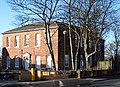 Cliff Field House, Burton Street - geograph.org.uk - 1128451.jpg