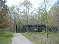 Closed Sanilac Petroglyphs pavilion - panoramio.jpg