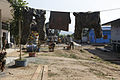 Clothes dry on a line at the construction site of a multipurpose building at the Wat Chalheamlap School during exercise Cobra Gold 2012 in Chon Buri, Kingdom of Thailand, Jan. 25, 2012 120125-M-PY060-044.jpg