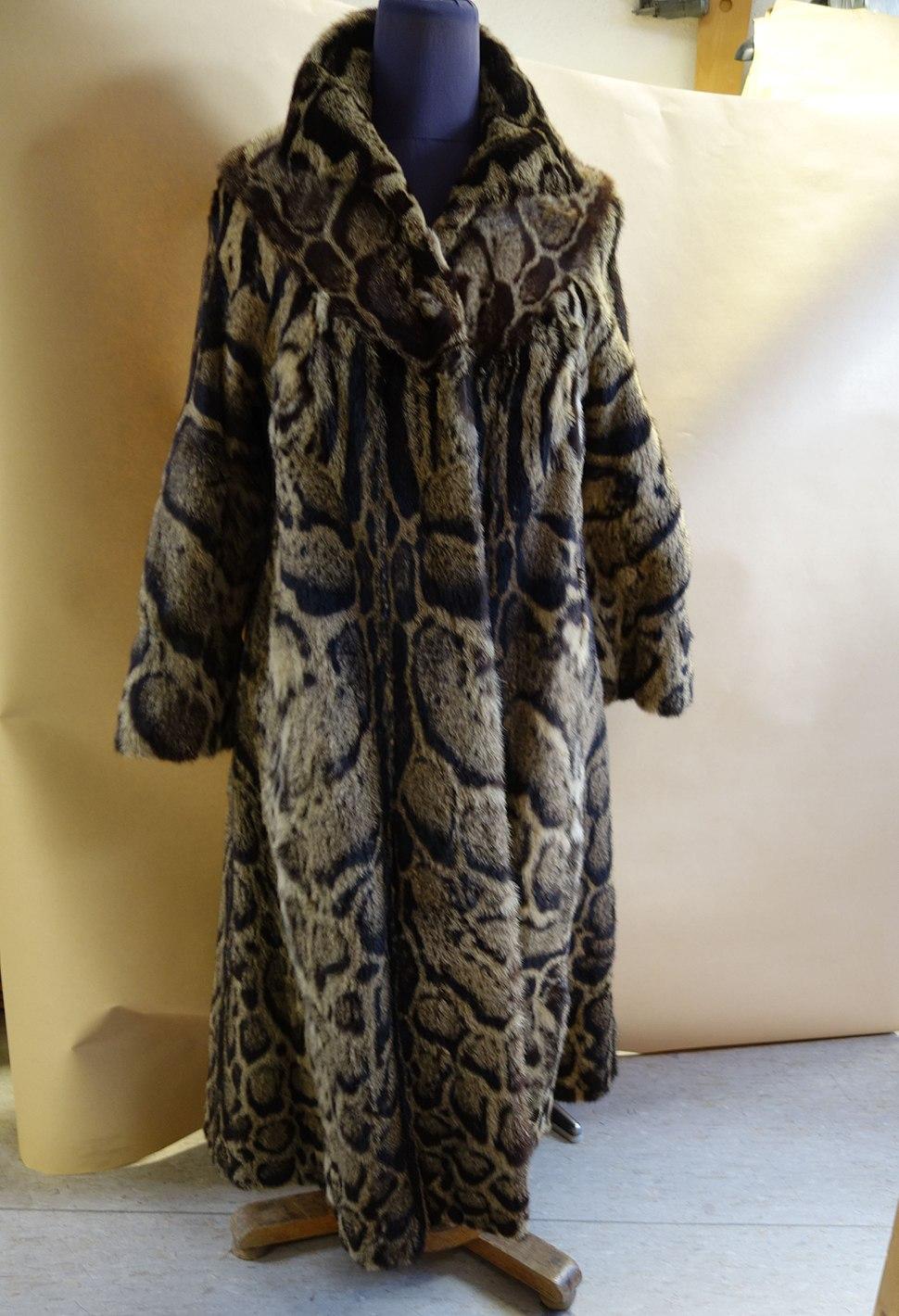 Clouded leopard coat (1)