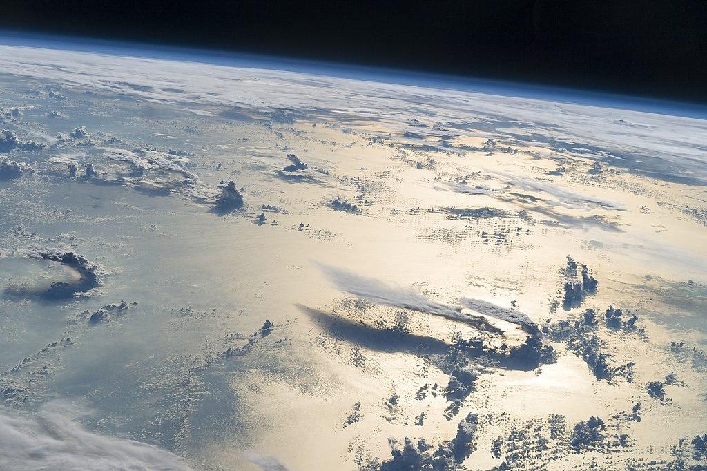 Cloudscape Over the Philippine Sea.jpg