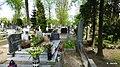 Cmentarz przy ulicy Bohaterów w Nakle nad Notecią Polska - panoramio (1).jpg