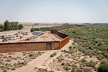 Trump Wall Wikipedia