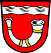 Coat of arms of Bockhorn
