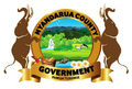 Coat of Arms of Nyandarua County.png