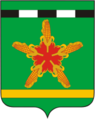 Coat of Arms of Otrado-Kubanskoe (Krasnodar krai).png