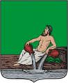 Coat of Arms of Veliky Ustyug (Vologda oblast) (1781).png