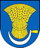 Coat of arms of Giraltovce.png