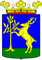 Coats of arms of Hellendoorn.png